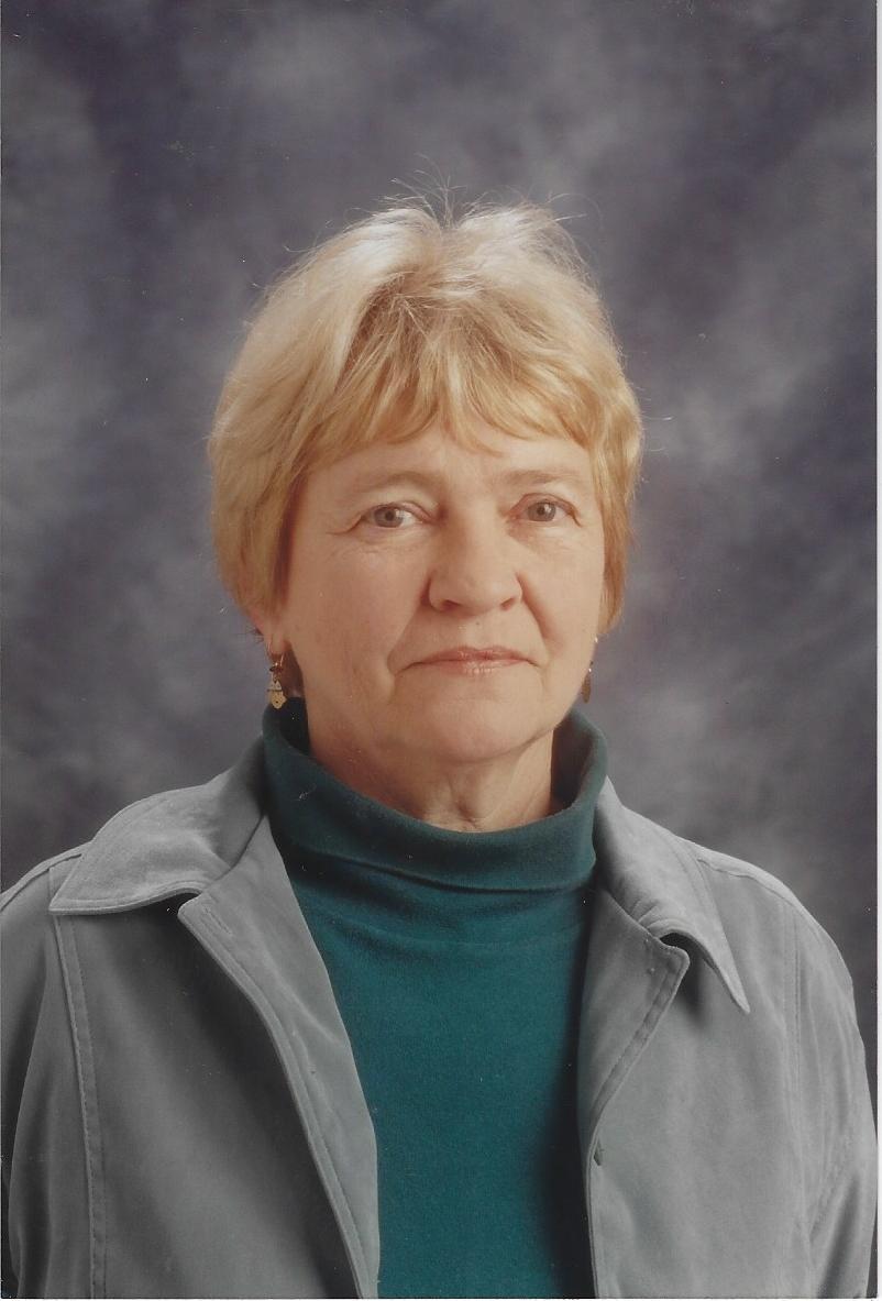 Alberta Mildred Coy Dooley