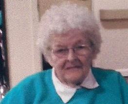Bernice W. James