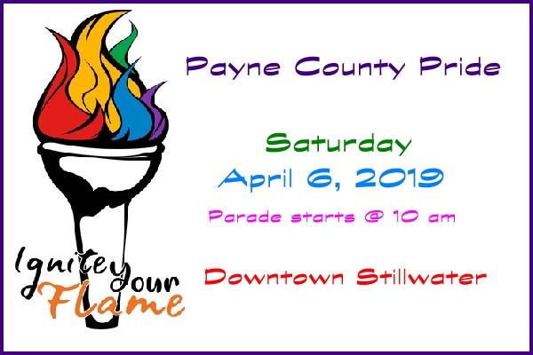Payne County Pride
