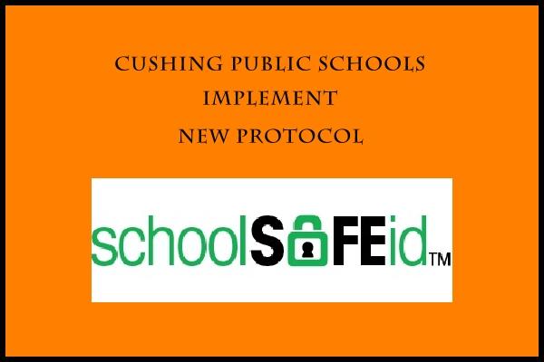 School Safe Cushing Public School