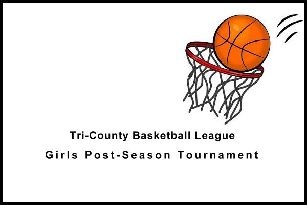 Tri county league tournament