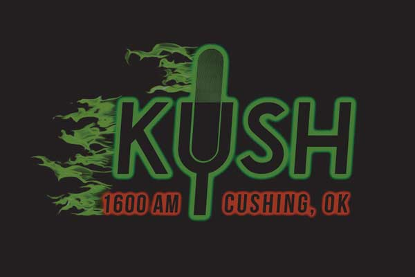 1600 KUSH - The Voice of Oklahoma