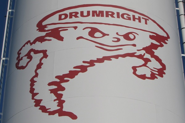 Drumright Torndoes