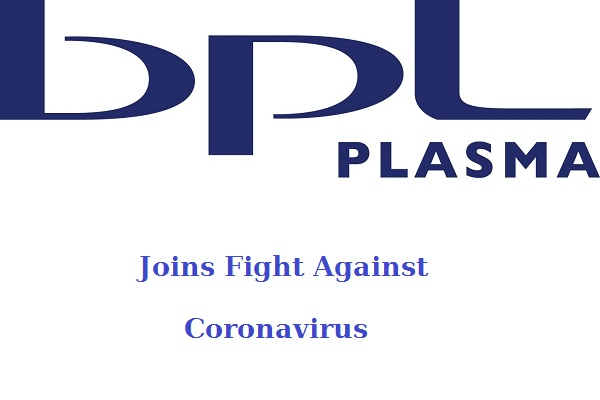 Recovered COVID-19 patient donates plasma locally