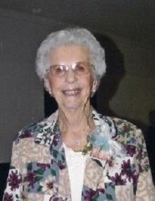 Joydell Laverne Cargill