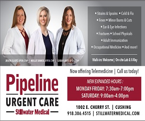 https://www.stillwater-medical.org/locations/pipeline-urgent-care